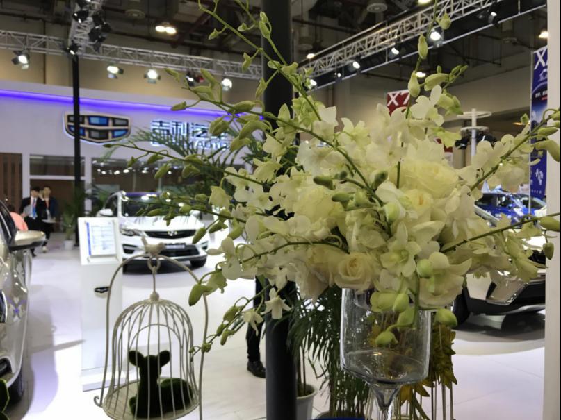 【新闻通稿】让幸福更进一步吉利全新远景亮相2017厦门国际车展!249