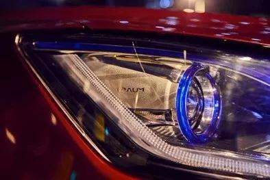 君马S70 大尺度轿跑SUV在厦全面接受预订720