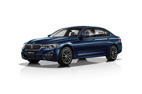宝马稿件:入门≠毛坯,2018款全新BMW525Li树立入门新标杆419