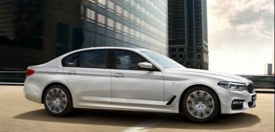 宝马稿件:入门≠毛坯,2018款全新BMW525Li树立入门新标杆1377