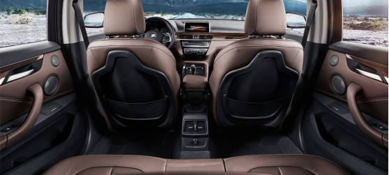 清爽夏日,BMW X1带你秀出夏日肌肉感849