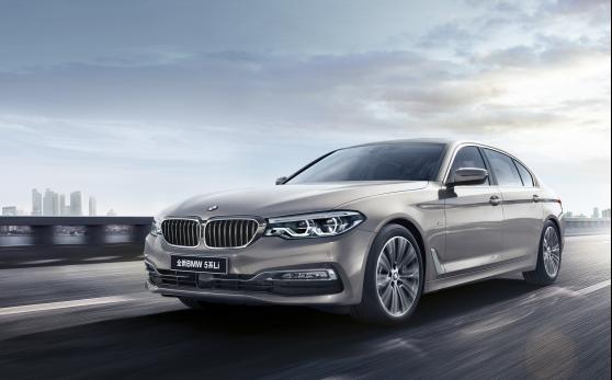 宝马稿件重新定义豪华商务轿车,新BMW5系伴你角逐商业战场(区域版)1188