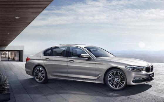 宝马稿件重新定义豪华商务轿车,新BMW5系伴你角逐商业战场(区域版)175