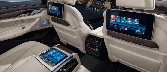 宝马稿件重新定义豪华商务轿车,新BMW5系伴你角逐商业战场(区域版)581