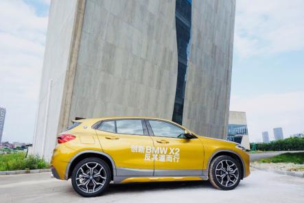 创新BMW X2 跨界而来,聆听心声!1490