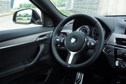 创新BMW X2 跨界而来,聆听心声!792