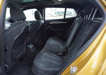 创新BMW X2 跨界而来,聆听心声!950