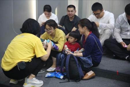 悦享和谐自然 2019 BMW 南区海洋动物知识小课堂(1)735