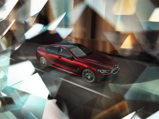 全新BMW 8系家族9款车型璀璨上市(1)732