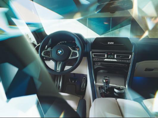全新BMW 8系家族9款车型璀璨上市(1)2479