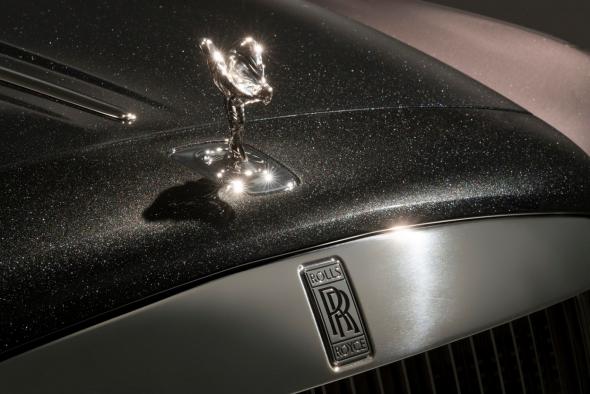 【新闻稿】致敬劳斯莱斯汽车115周年  劳斯莱斯古思特高定车型与至臻完美风范1461